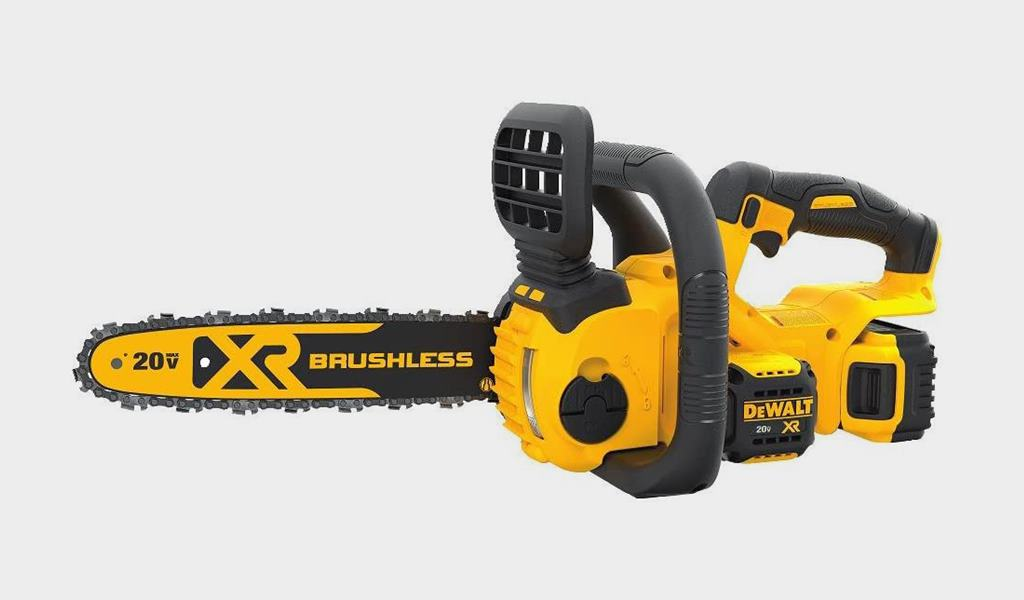 2 WORX WG303.1, 16 Inches-Electric Chainsaw
