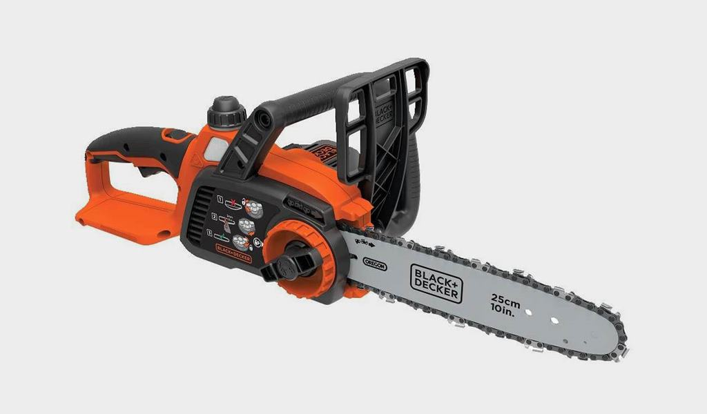 10 - BLACK+DECKER LCS1020B