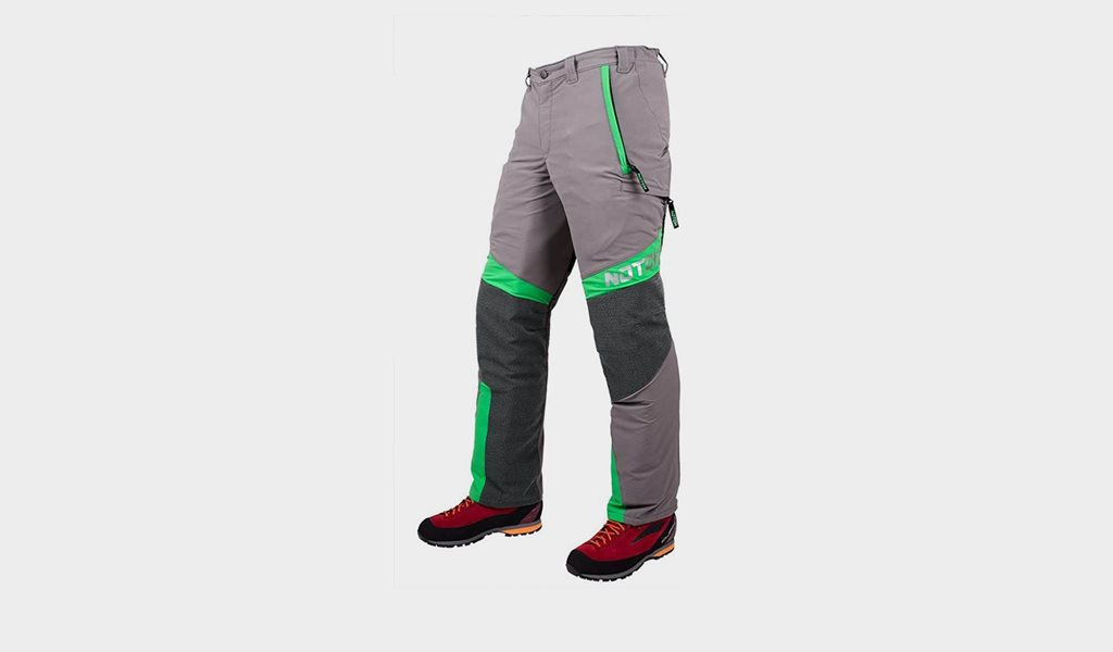 8. Notch Armorflex Chainsaw Protective Pants