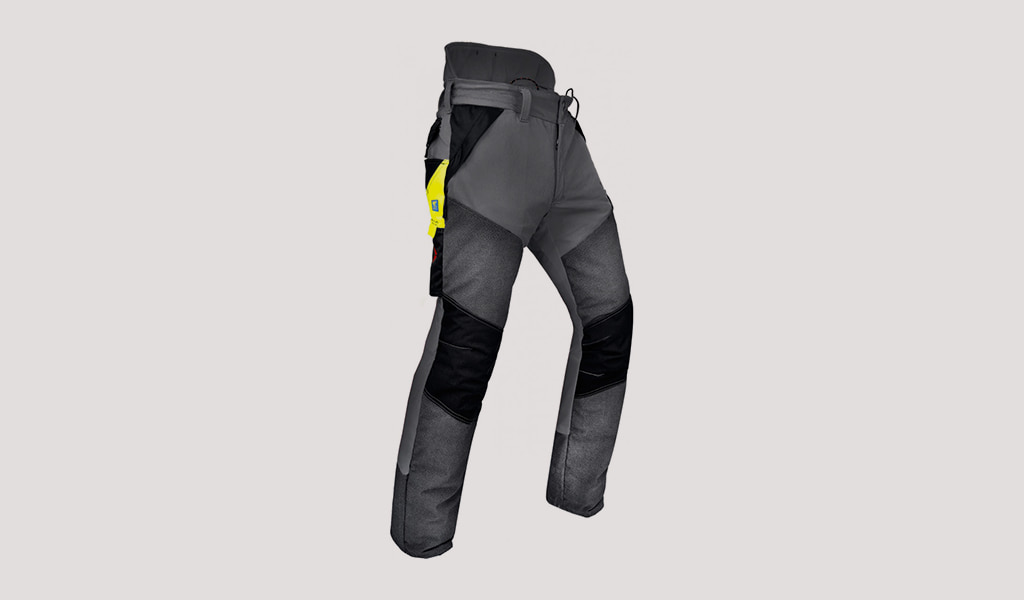 Pfanner Gladiator Extreme Chainsaw Protection Pants