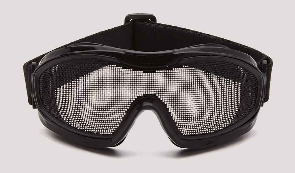 Pyramex G9WMG Low Profile Safety Goggles